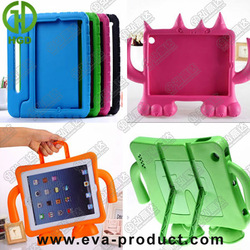cute and fashion tablet cover for young kids at home or school