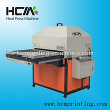 3D sublimation vacuum table for printer