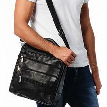 UD Moda Leather Handbag