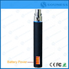 Colorful e cigarette blue led with 6 colors optional