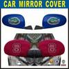 custom logo car mirror flag/side mirror cover