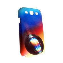 3D Samsung Galaxy S3 sublimation case