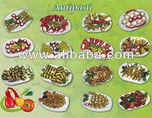 Greek authentic Antipasti