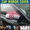 national flag side mirror flag/car mirror cover