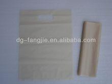 biodegradable bag for soil