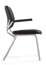 stackable modern meeting chair