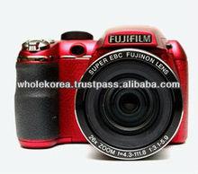 Finefix S4300 / Full HD video / Hujifilm digital camera / Camcorder