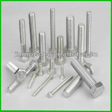 High quality internal hex bolt