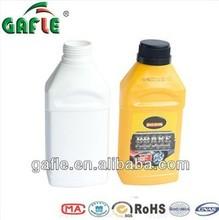 250ml plastic high wet boiling point u.s. fmvss no116 brake oil