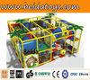 Kindergarten indoor playground BD-E1102A