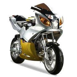 110cc Fighter 4 Stroke Super Bike W/Manual Trans