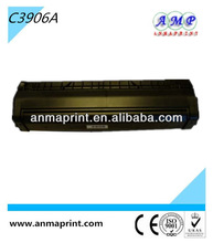 3906A Cartridge Toner Cartridge Printer Cartridge Compatible for HP LaserJet