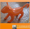 2013 hot sale advertising 0.8 m L PVC inflatable dog