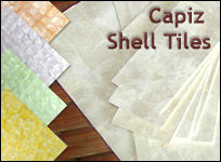 Shell Tiles for Walling Panels Manufacturer