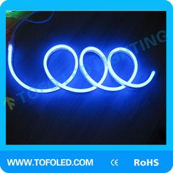 24v Ultra thin Flexible LED neon lighting