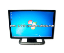 Professional LCD monitors with fast response LCD panels office