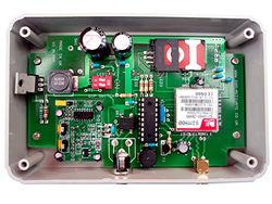 GSM BURGLAR ALARM - UK MADE