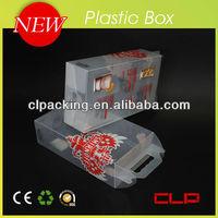 Custom Made High Quality hdpe plastic meter box