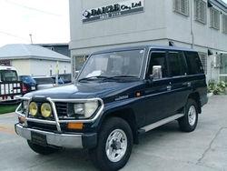 Used Toyota Prado