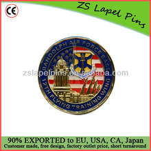 battle coins/ war for coins/ air force coins