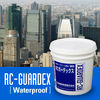 "concrete waterproofer material "" RC-GUARDEX """