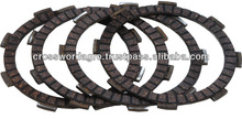 CLUTCH PLATES FOR TVS APACHE RTR 160