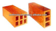 Manufacturer of Building Materials Light weight Hollow Block