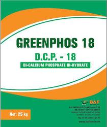 GREENPHOS 18