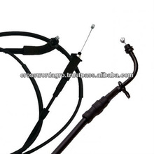 THROTTLE CABLE FOR KTM MOTORCYCLES