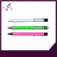 good quality colorful barrel printing school sign pen