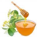 100% naturel Linden ou tilleul miel