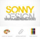 Logo and Web Design