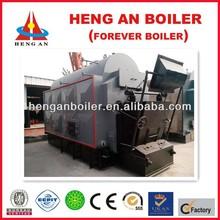 coal firing system for power plant