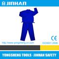 Jinhua jinhan industrial global de seguridad ropa de trabajo, industrial de la minería del carbón ropa de trabajo, usa