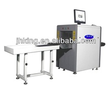 5030 x-ray machines at mexican border screening baggage/luggage