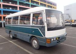 NISSAN CIVILIAN BUS (29 SEATER)