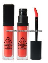Lip lacquer /3 concept eyes / Lipstick / Lipgloss / Lipbalm / XX Orange
