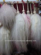 Genuine yak tail from Nepal