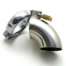 Locking Male Chastity