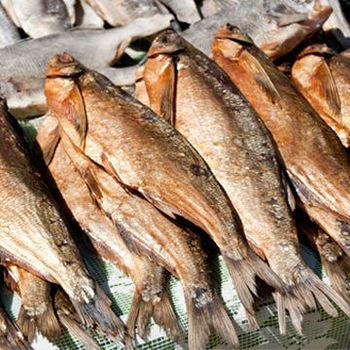 Stockfish norway