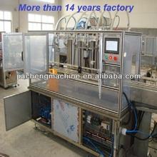 Motor Oil Bottle Filling Line (14 years factory)