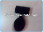 Black Eva foam craft flower,animal sticker