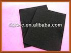 High density Black eva hard foam sheet
