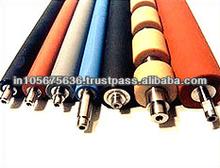 Heidelberg kord 64 printing press rubber rollers