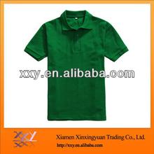 Man Polo Shirts Wholesale Clothing Custom Made In China