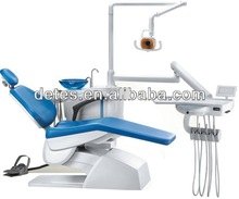 Left hand Stable Quality Dental Chair/Unit with CE ISO