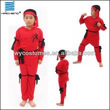cosplay traje de samurai