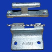 High quality silico magnesium cast iron foundry