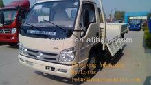 4*2wd foton forland diesel de camiones