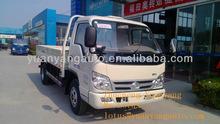 Nuevo 4*2wd foton forland diesel de camiones